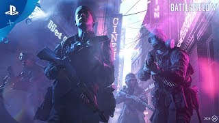 Battlefield V – The Company Trailer | PS4