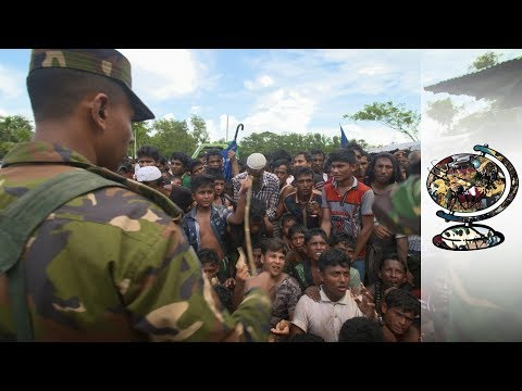 Will The Rohingya Ever See Justice?