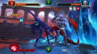 5.4.6 Ultron Classic One Shot With 4/40 Unduped Medusa | Marvel Contest Of Champions