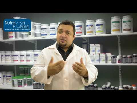 Warning Zinc 50mg, Watch this Before You Made Purchase
