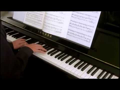 ABRSM Violin 2012-2015 Grade 5 C:3 C3 Trad Greek Kozanis Piano Accompaniment