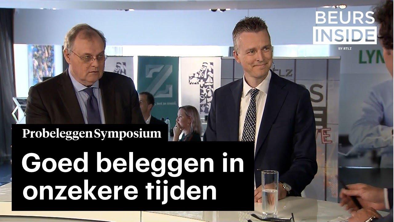 Presentaties ProBeleggen Symposium 2018