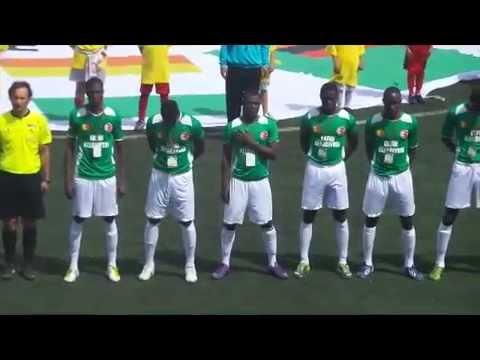 Senegal Guinea