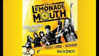 Lemonade Mouth -  Livin