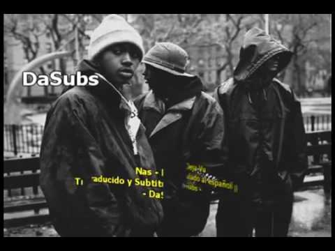 Nas - Deja Vu (Subtitulado Español)