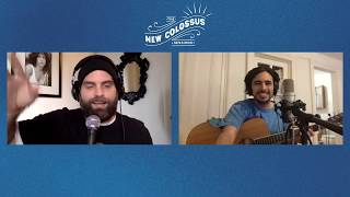 Peel Dream Magazine at The New Colossus Sessions