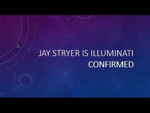 JAY STRYER IS ILLUMINATI CONFIRMED-2