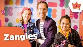 Fitlala - zangles - Kinderen voor Kinderen
