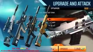 Kill Shot Bravo V1.4 MOD APK (Unlimited Ammo) - NEW WORKING UPDATE 2016