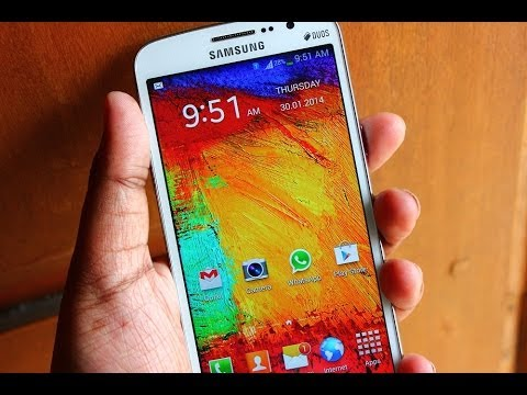 Samsung Galaxy Grand 2 - Tips & Tricks