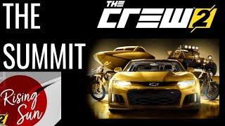 The Crew 2 - 2019 The Summit - Rising Sun