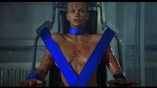 Species II Trailer