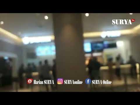PENAYANGAN PERDANA Avenger Endgame Di Surabaya