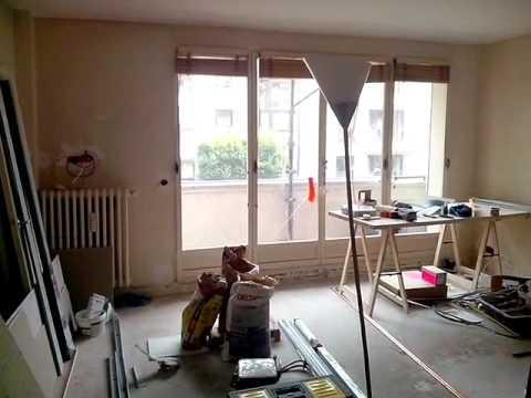 renovation interieur boulogne | Tel 06 26 88 68 05 | entreprise de peinture et renovation boulogne