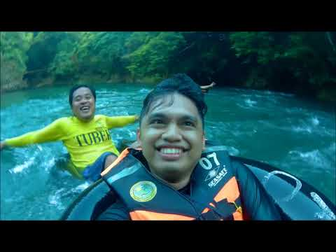 ANTIQUE | Malumpati River Tubing