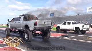DIESEL SELLERZ ULTIMATE DREAM TRUCK!!
