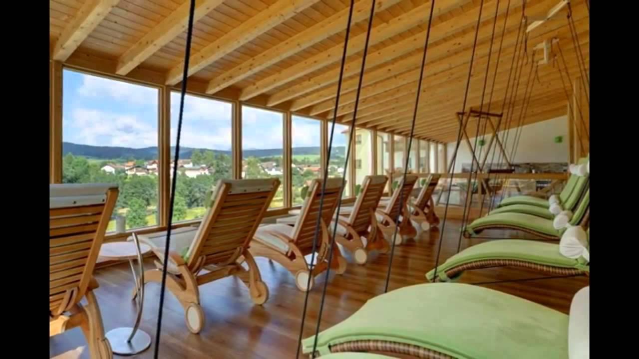 Lifestylehotel Wellnessurlaub im Bayerischen Wald Hotel St Gunther