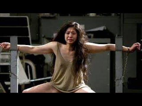 Female Assassin Beautiful Girl Action Movies 2019
