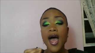 """Bajan Barbie on a Budget Part3 (""""Thanks for watching """") lol Thumbnail"""
