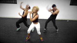 Bitch I'm Madonna -  Choreography
