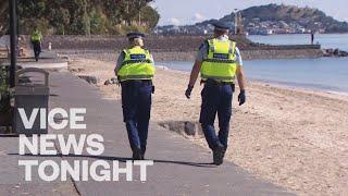 How New Zealand Got Its Coronavirus Cases Down to Zero in Seven Weeks
