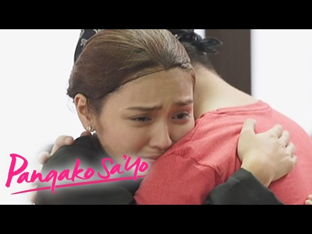 "Pangako Sa'Yo: ""I Miss You!"""