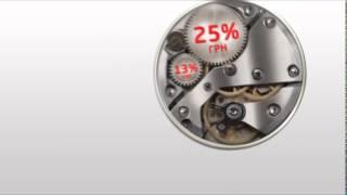 Реклама банка «Кредит Днепр»