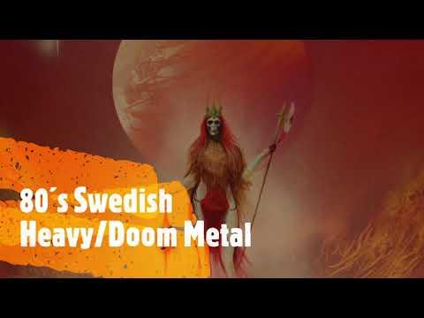 NEMESIS (pre-Candlemass) - Warrior Queen