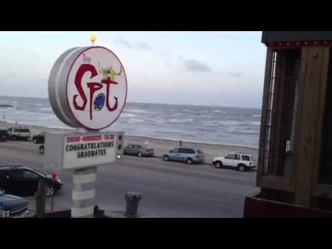 the spot galveston texas