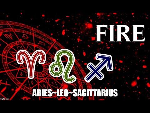 Fire Signs: Sagittarius, Aries, Leo - June 2016 Free Psychic Tarot Monthly Forecasts