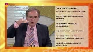 Suyun Faydaları - Diyanet TV