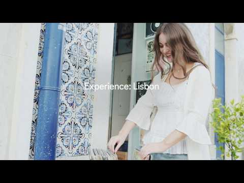 Lisbon Music experience with Anja Gasser