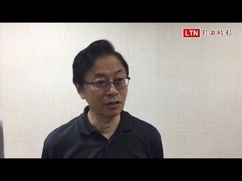 林飛帆接任民進黨副秘書長 張善政這麼說