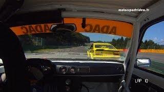 Opel Kadett C Coupe vs. Opel Kadett C Coupe