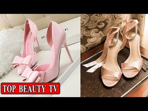 pink-wedding-shoes,-pink-shoes-for-women