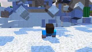 [Minecraft Animation] Harlem shake(, 2014-01-20T14:31:15.000Z)