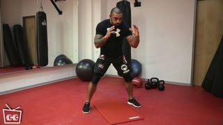 Repeat youtube video Fitness Zuhause (BEGINNER) - SPRAWL - Coach Seyit - GAIN MUSCLE POWER AT HOME!!