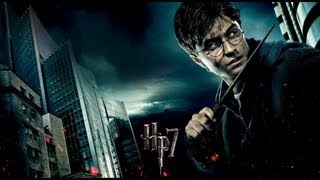 Harry Potter and the deathly hallows - Trailer music [BEST VERSION]