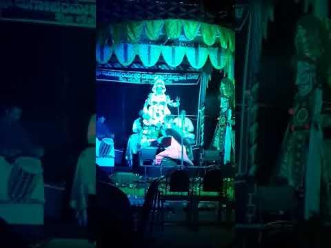 Yakshagana - Mandarthi Kshethra Mahatme