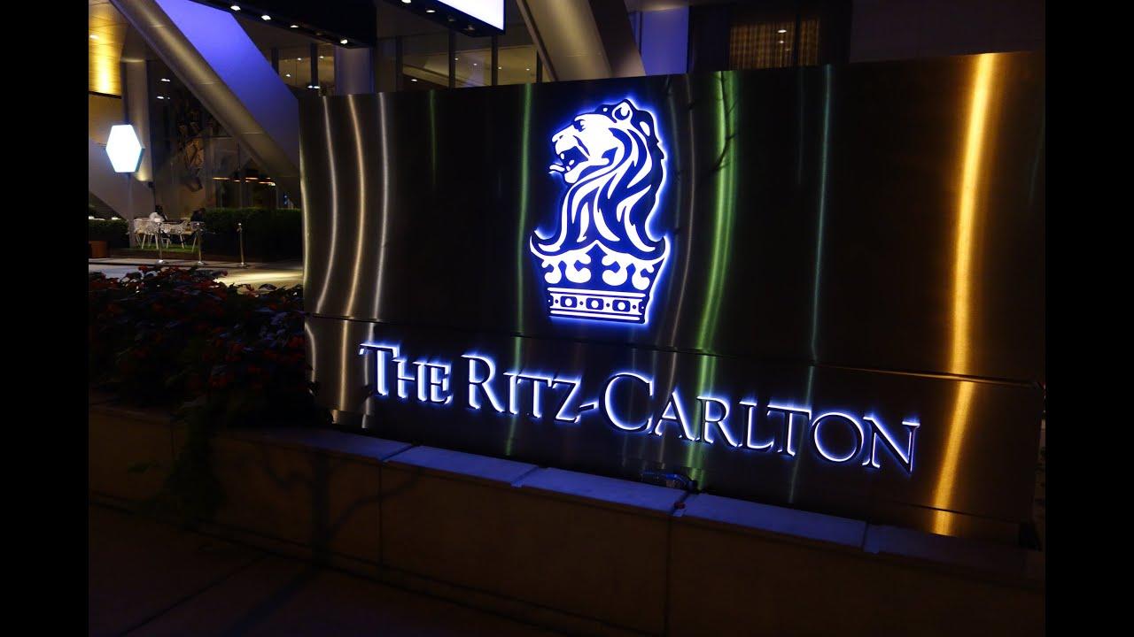 Room Ritz Carlton Toronto