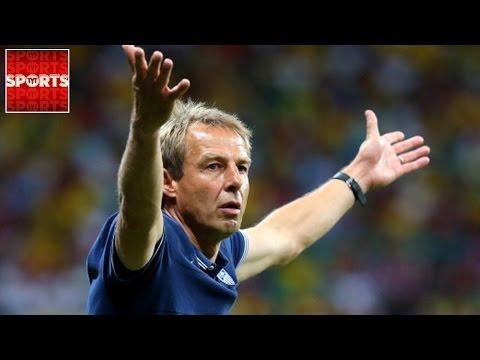 Fire Jurgen Klinsmann?