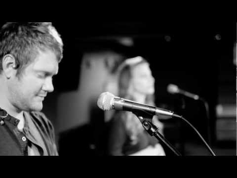 BRIAN CAMPBELL - When My Brokenness Was All I Saw