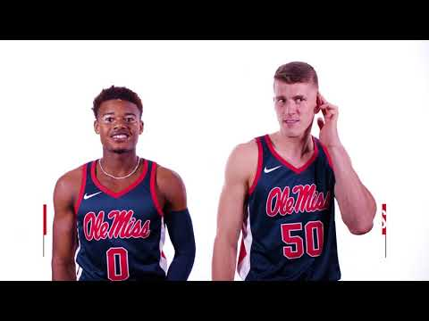 Get To Know: Ole Miss Men's Basketball - Best Coach Impression