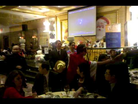 Alan Kwong - ACCE X'Mas Party - Part 2