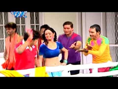 जतरा बनावा होली में - Aail Mousam Fagun Ke | Pawan Singh | Super Hit Bhojpuri Holi Song