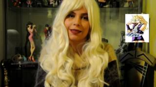 Review for L Email Blonde Fashion Wig | RoleCosplay