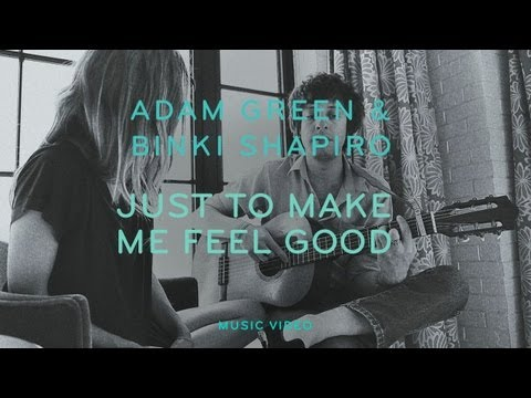 "Adam Green & Binki Shapiro perform ""Just to Make Me Feel Good"" - Special Presentation"