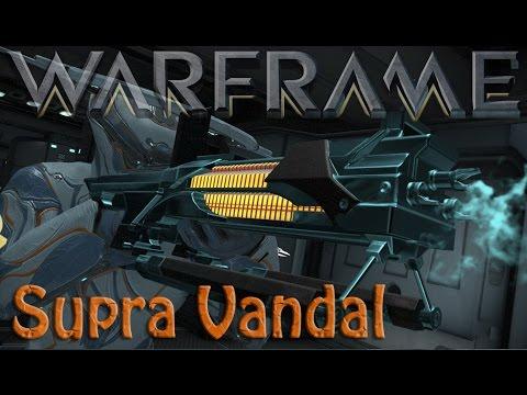 Supra Vandal