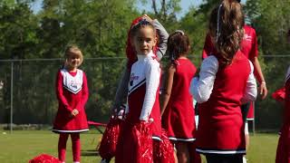 i9 Sports 352: Cheerleading Player Highlights (4/21/18)