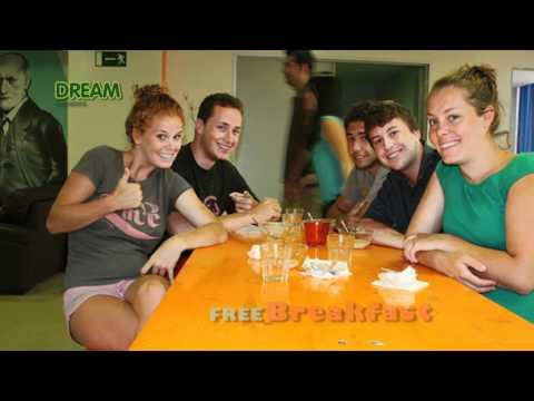 Be Dream Hostel - Youth hostel Barcelona